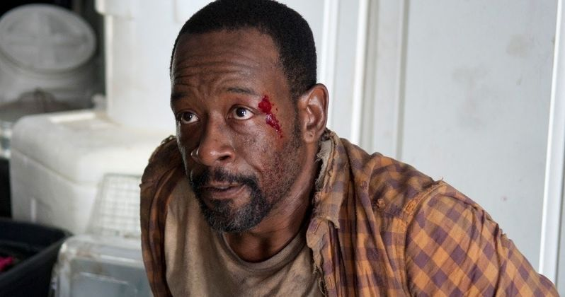 Morgan Jones May Return in The Walking Dead Season 5