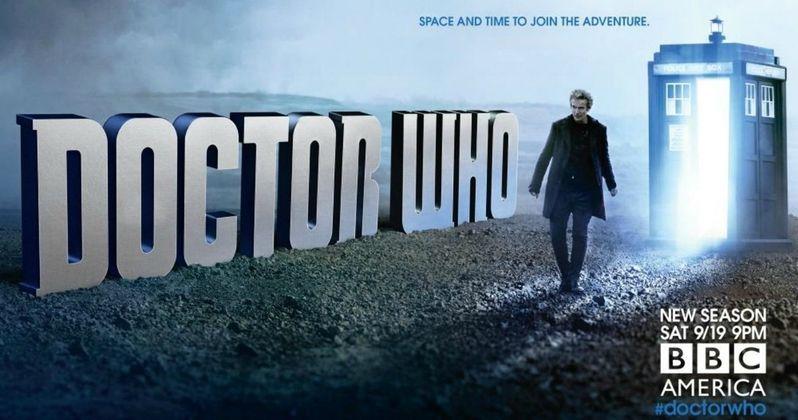 Doctor Who Season 9 Trailer Has Daleks, Zygons & Maisie Williams