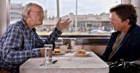 Back to the Future Video Reunites Michael J. Fox & Christopher Lloyd