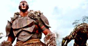 Mbaku Becomes an Avenger in New Infinity War TV Spot