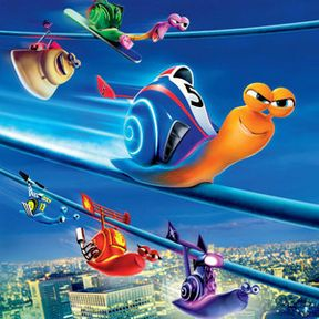 Third Turbo Trailer