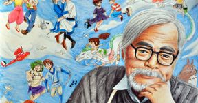 Anime Legend Hayao Miyazaki Is Coming Out of Retirement
