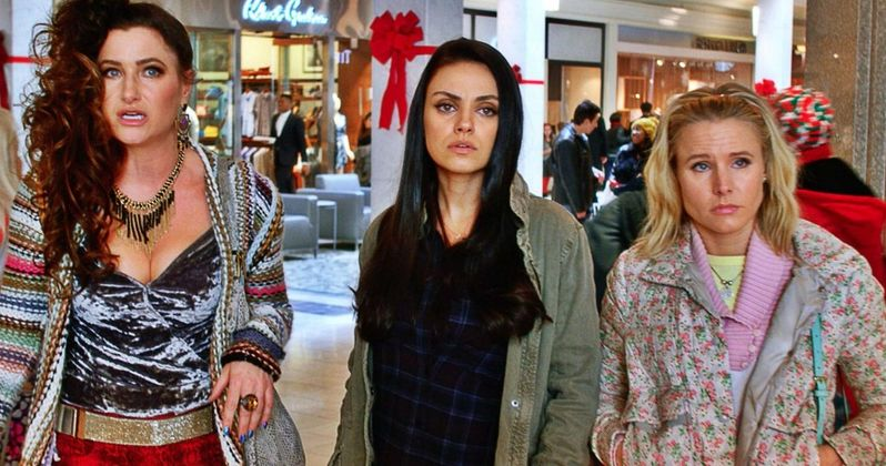 Bad Moms Cast Give Single Mom the Surprise of a Lifetime