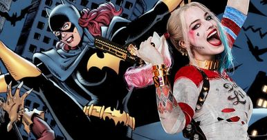Birds of Prey Movie Will Stay Focused on Harley Quinn and Batgirl?