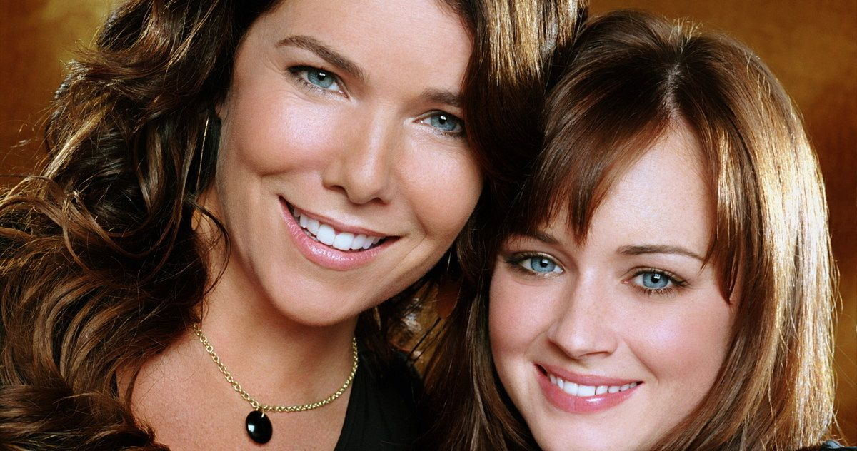 Gilmore Girls: Netflix (2021)