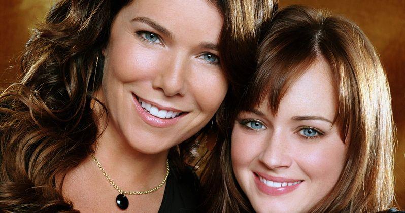 Gilmore Girls Reunion Series Happening on Netflix