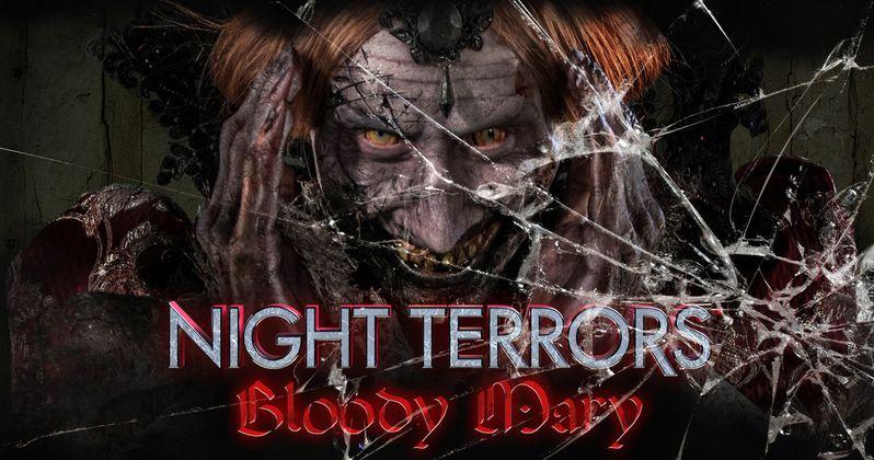Paranormal Activity Creator Unleashes VR App Night Terrors
