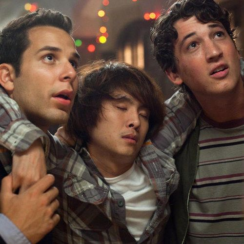 21 and Over Hi-Res Photo Gallery