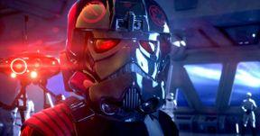 Meet Commander Versio in New Star Wars Battlefront 2 Preview