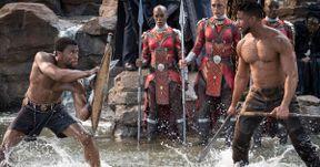 Black Panther Fan Petitions Netflix for Wakanda Origins TV Show