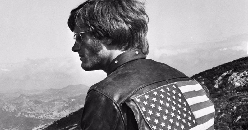 Peter Fonda, Easy Rider Star & Hollywood Legend, Dies at 79