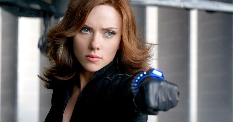 Marvel Commited to Black Widow Franchise in Phase 4?