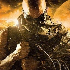 Third Riddick Trailer