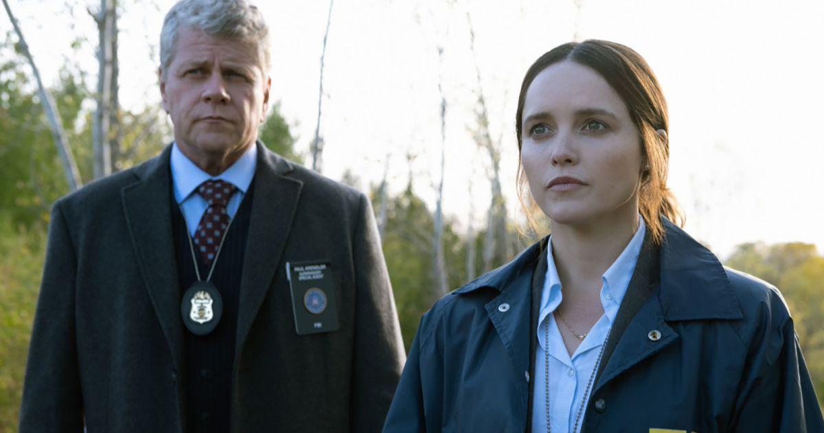 Трейлер Clarice продолжает историю «Молчание ягнят» на канале CBS