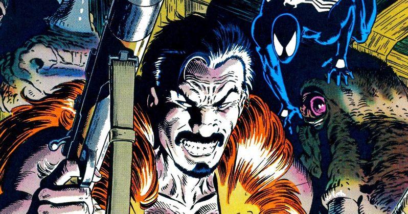 Marvel's Spider-Man Villain Is Kraven the Hunter?