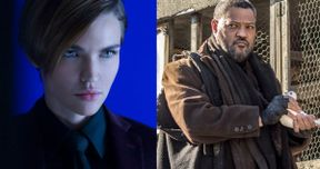 John Wick 2 First Look at Ruby Rose & Laurence Fishburne