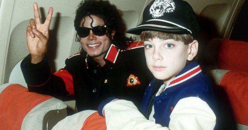 Michael Jackson's Family Slams Leaving Neverland Doc, Calls It Character Assassination