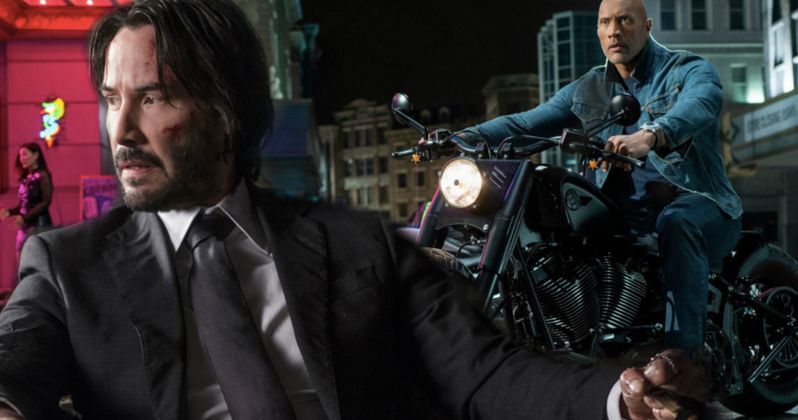 Hobbs & Shaw Almost Set Keanu Reeves Up for Future Sequels