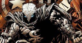 Daredevil Showrunner Wants a Moon Knight Series on Netflix