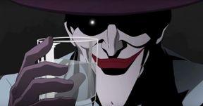 Batman: The Killing Joke Trailer #2 Brings an Iconic Comic to Life
