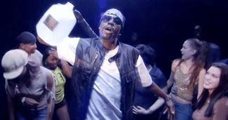 R. Kelly Really Wanted to Fight Dave Chappelle Over Infamous Sketch