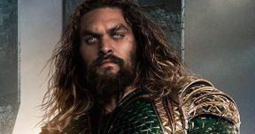 Jason Momoa Calls Aquaman a Coming of Age Story