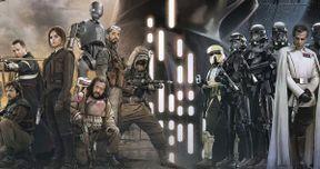 Watch the Star Wars Celebration Rogue One Live Stream