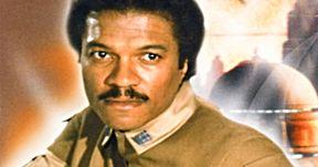 Billy Dee Williams Will Return as Lando in Star Wars 9