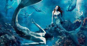 Sofia Coppola to Direct The Little Mermaid