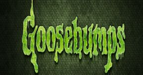Goosebumps Gets March 2016 Release Date