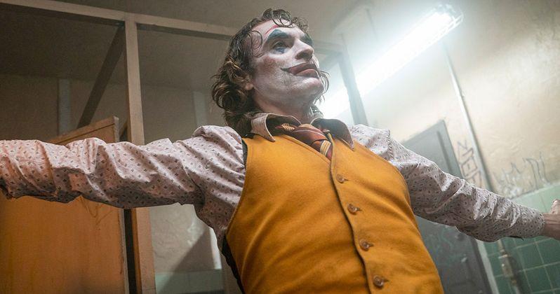 Joker Director Says Joaquin Phoenix Walked Off Set A Lot