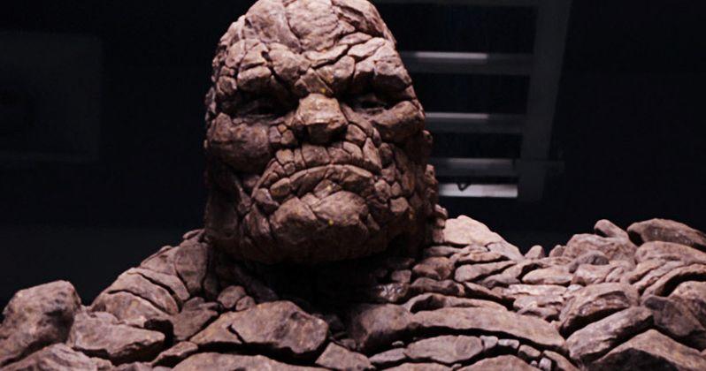 Nerd Alert: Fantastic Four Retro Mashup & Marvel Movie History