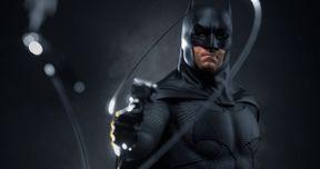 Justice League Brings Back Danny Elfman's Classic Batman Theme