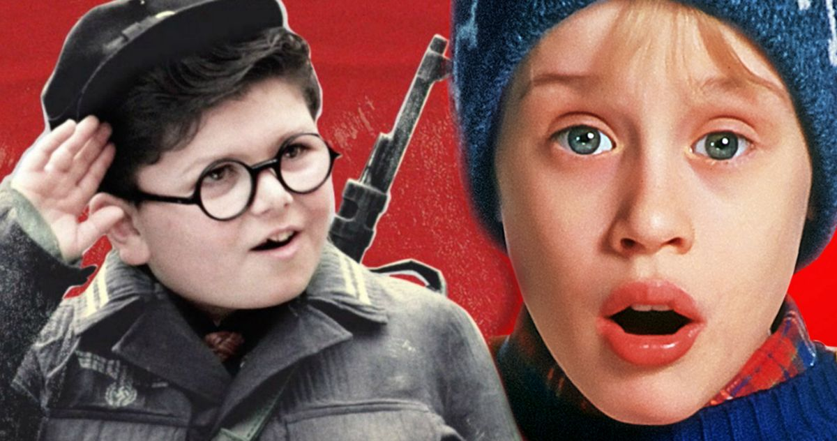 Disney+'s Home Alone Reboot Finds Its Kevin Replacement