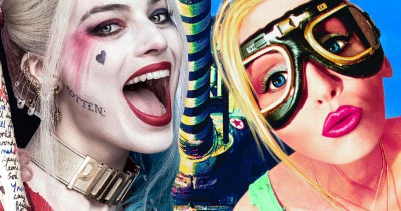 Tank Girl Reboot Is Happening with Margot Robbie