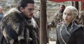 Game of Thrones Finale Recap: Shocks, Surprises & Queens
