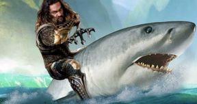 Jason Momoa Promises Aquaman Movie Has Guys Riding Sharks