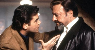 Chuck Low Dies at 89, Morrie from Goodfellas, Sopranos