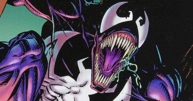Venom Movie to Update Classic Marvel Comics Storyline?