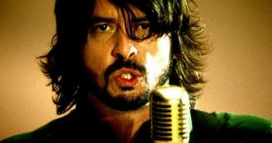 Dave Grohl Knows Who Should Play Him in a Foo Fighters Movie, and It's Perfect