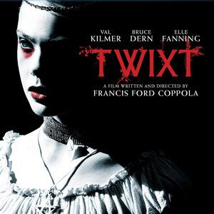 GIVEAWAY: Win Twixt on Blu-ray