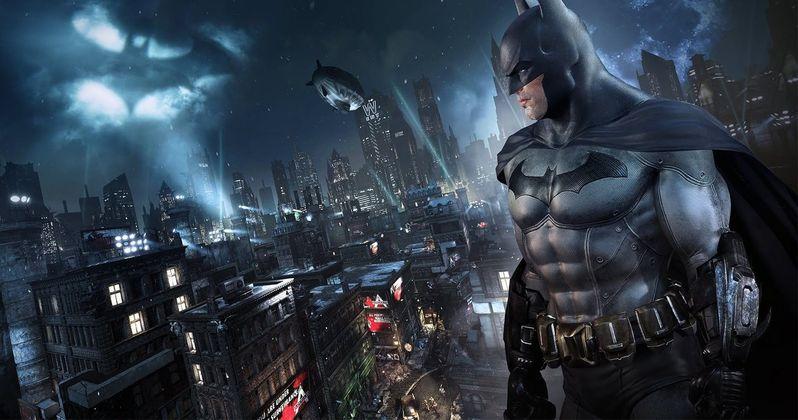 Batman: Return to Arkham Game Trailer Unleashes a Wave of Villains