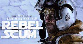 Nerd Alert: Star Wars Rebel Scum Fan Film & Why Trailers Suck