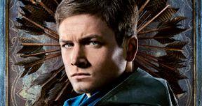 Robin Hood Trailer #2 Has Taron Egerton Planning a Medieval Heist