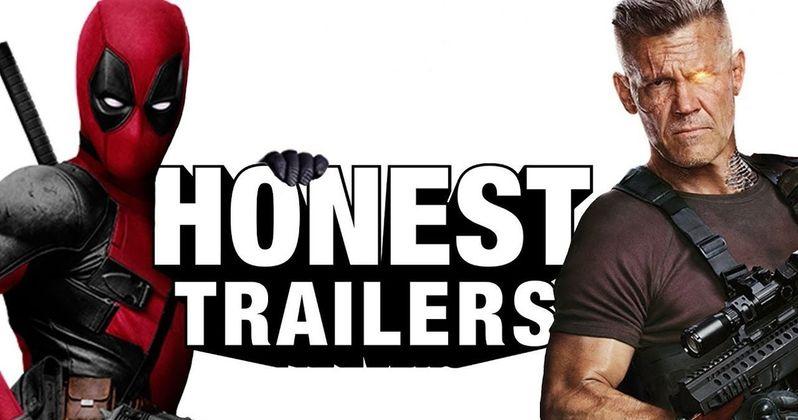 66924f97 Deadpool 2 Honest Trailer Has Ryan Reynolds Roasting Every Episode Ever