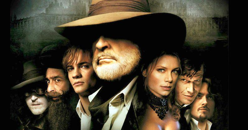 League of Extraordinary Gentlemen Reboot Happening at Fox