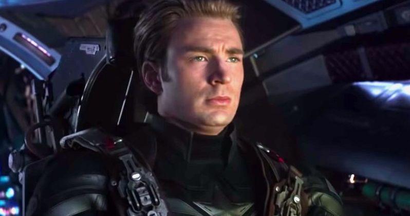Captain America S Future Explained By Avengers Endgame Directors