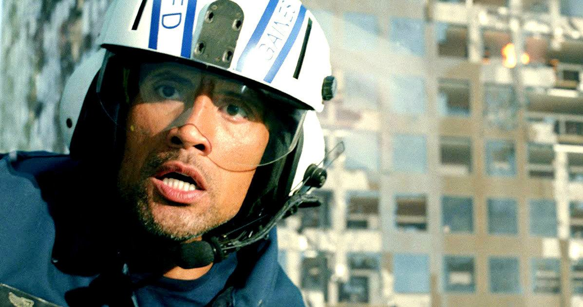 San Andreas Film Trailer