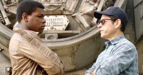 Star Wars: The Force Awakens Documentary Preview Reveals John Boyega's Screen Test