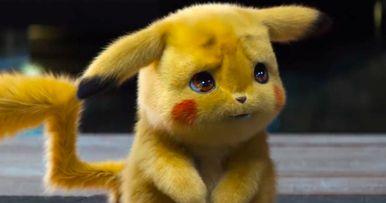 Snubbull Arrives in Silent But Deadly New Detective Pikachu TV Spot